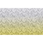 Herringbone Yellow