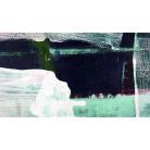 Dawn Breaking mint-darkblue