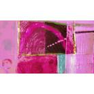 Gates Opening pink
