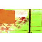 Cobbles Together orange-green