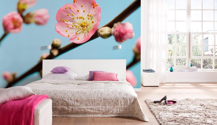 V7-753 Peach Blossom
