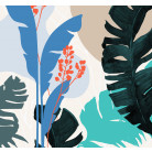 Tropical Shapes