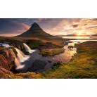 Guten Morgen auf Isländisch