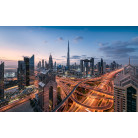 Lights of Dubai
